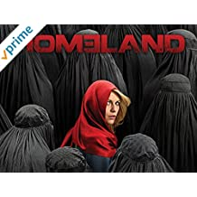 Homeland - Staffel 4 [dt./OV]
