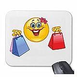 Cool mouse (mouse)... per la loro scrivania... In dimensioni cm 23x 19x 0.3... abbiamo bisogno ora è una brillante idea, l' idea per il regalo perfetto. ... ideale come regalo e raffinata decorazione per la vostra scrivania