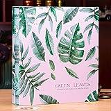 Album Fotografico in Legno Album Questo Plug-in Gift Box Famiglia Bambino Crescere Album Album