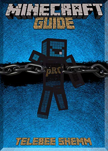 No longer Amateur Minecraft Guide: (An Unofficial Minecraft Book) (English Edition) (Red Carpet-led)