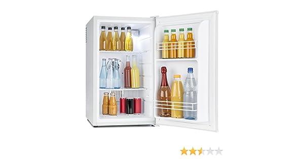 Kühlschrank Klarstein : Mks mini kühlschrank u blanc amazon bücher