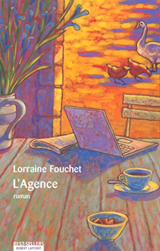 L'Agence (Best-sellers) par Lorraine FOUCHET