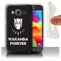 coque iphone 8 plus wakanda
