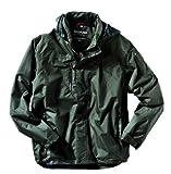Northland Professional Herren Jacke Exo Sport Benno, torf, S, 02-05403