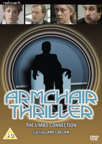 Armchair Thriller: The Limbo Connection