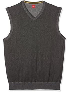 S.Oliver Big Size Camiseta de Tirantes para Hombre