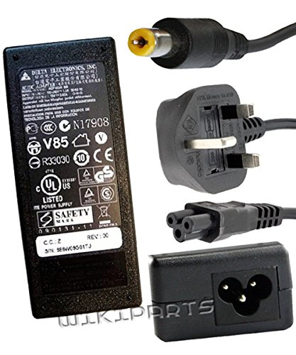 new-genuine-delta-adapter-for-packard-bell-tj61-laptop-65w-battery-charger-19v-342a-psu