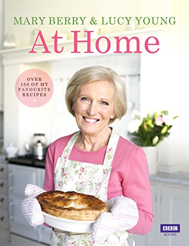 Mary Berry at Home por Lucy Young