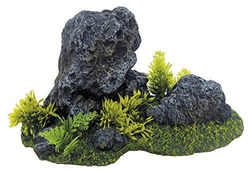Wave Japan Garden with Rocks, Small 1