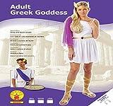 Rubie's officielle pour femme grecque Déesse, déguisement adulte–Medium