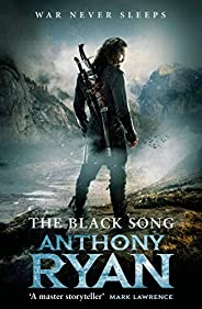 The Black Song: Book Two of Raven's Blade (English Edit