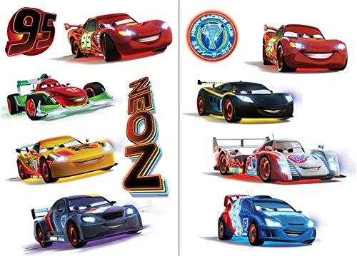 BebeGavroche Sticker Disney Cars 45 x 65 cm