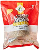 #8: 24 Mantra Organic Products Jaggery, 500g