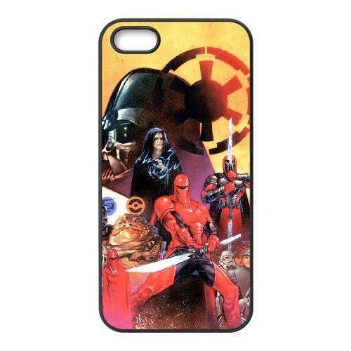 LP-LG Phone Case Of Star War For iPhone 5,5S [Pattern-6] Pattern-3