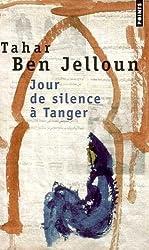 Jour de silence à Tanger