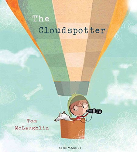 [(The Cloudspotter)] [By (author) Tom McLaughlin ] published on (September, 2015)