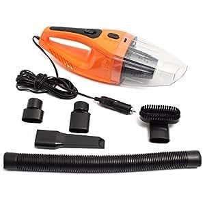 Audew Vacuum Cleaner Handheld Wet Dry Portable 12v