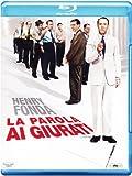 La Parola Ai Giurati (Blu Ray)