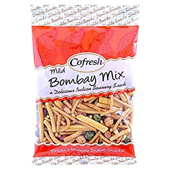 Cofresh Bombay Mix (325g) - Paquet de 6