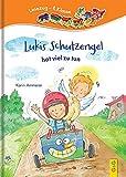 Lukis Schutzengel hat viel zu tun: Lesezug 1. Klasse
