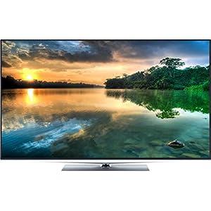 HAIER LEU43V300S TV LED 4K UHD 109 cm (43') - 4 x HDMI - Classe énergétique A+