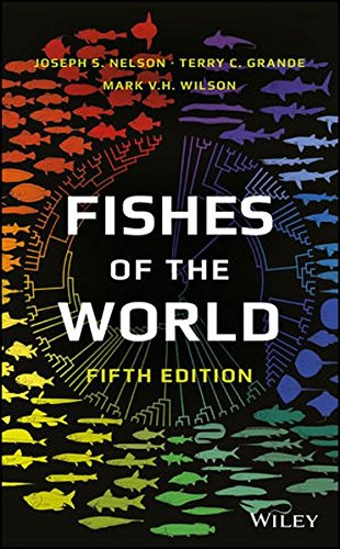 V/a-fish (Fishes of the World)