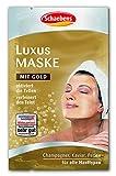 Schaebens Luxus Maske, 10er Pack (10 x 10 ml)