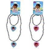 Disney Doc Mcstuffins Girls Heart Charm ...