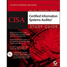 CISA Certified Information Systems Auditor Study Guide by David L. Cannon (2006-05-08)