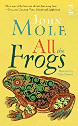 All the Frogs (Children's Poetry Library)