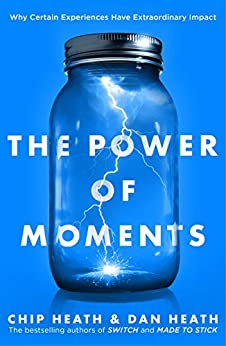 Descargar Epub Gratis The Power of Moments: Why Certain Experiences Have Extraordinary Impact