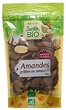 Jardin Bio Amande Tamari Bio 100 g - Lot de 4