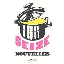 16 Nouvelles : 10 Ans du prix Wepler-Fondation La Poste