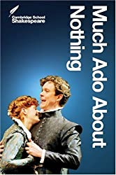 Much Ado about Nothing (Cambridge School Shakespeare Series):2nd (Second) edition