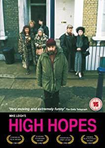 High Hopes [DVD]