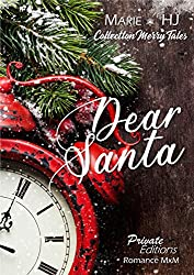 Dear Santa: (Collection Merry Tales)