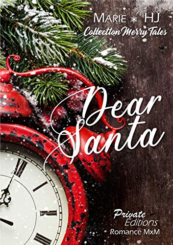 Dear Santa: (Collection Merry Tales)