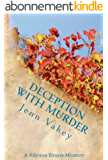 Deception with Murder (A Rilynne Evans Mystery Book 2) (English Edition)