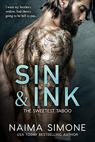 Sin and Ink (Sweetest Taboo Book 1) by [Simone, Naima]