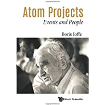Atom Projects: Events And People