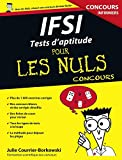 Image de IFSI Tests d'aptitude Pour les Nuls Concours