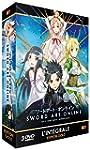 Sword Art Online - Arc 2 (ALO) - Edit...