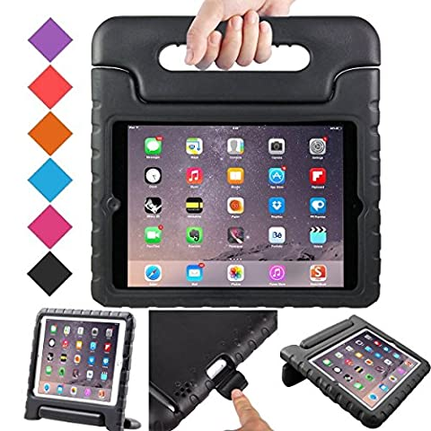 Luka Tragegriff Apple iPad New Case Ständer Halter EVA-Schaum Shock Proof für Kinder Bumper Protector Defender Case