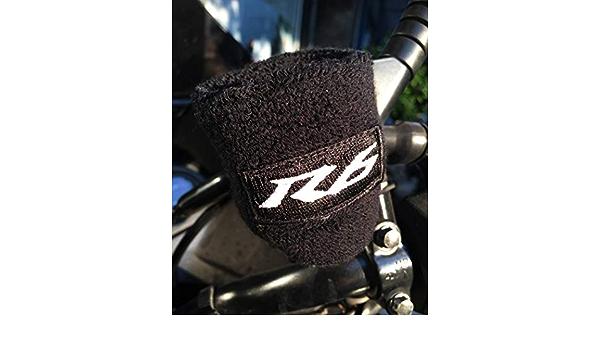 Yzf R6 Weiss Schweißband Für Bremsflüssigkeitsbehälter Auto