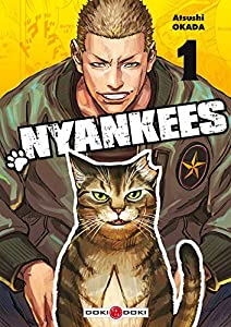 Nyankees Edition simple Tome 1