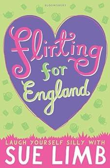 Girl, 15: Flirting for England (Jess Jordan) by [Limb, Sue]