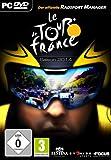 Tour de France 2014: Der offizielle Radsport Manager - [PC]