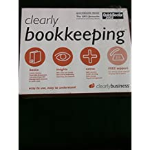 QUICKBOOKS 2002 CLEARLY BOOKKEEPING - Clearly Business - (Dispatched and sold by Mixvale Collections)