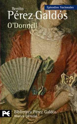 O´Donnell descarga pdf epub mobi fb2