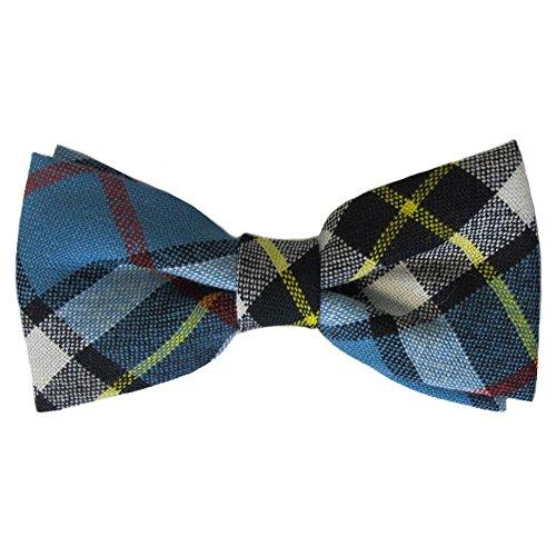 thomson-mens-tartan-bow-tie-100-wool-pre-tied